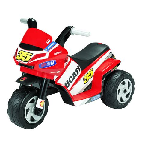 Ducati Elektromotorrad by Peg Perego Elektro Preise Vergleichen Und G 252 Nstig