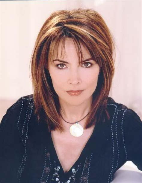 days of our lives hairstyles 63 best lauren koslow images on pinterest hand soaps