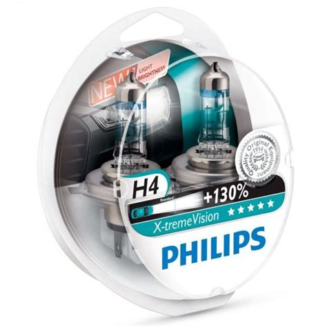 Jual Lu Philips Xtreme Vision philips bulbs