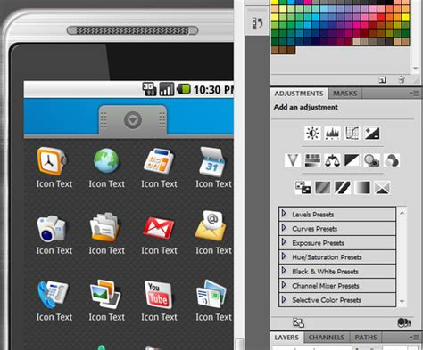 free ui design tool 21 free ui design tools toolkits and resources part 1