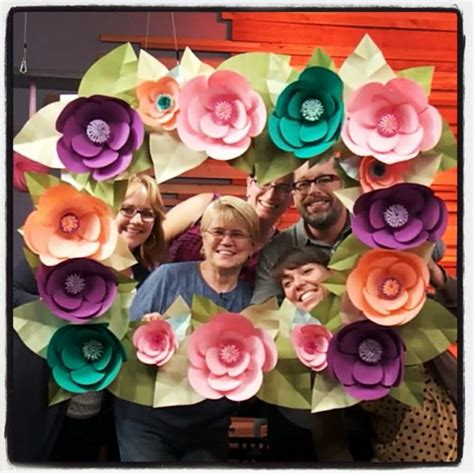 Dvd Paper Crafting Skills And Technique Robert Mahar diy paper flowers floral frame