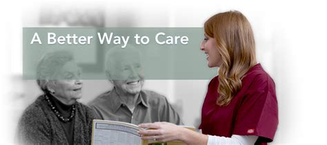 home encompass home health