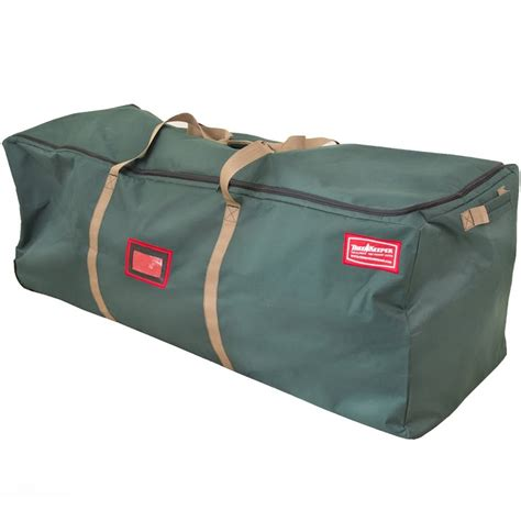 Expandable Rolling Tree Storage Bag In