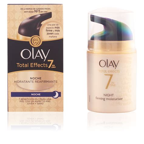 Kosmetik Olay Total Effect by Olay Cosmetics Total Effects Anti Edad Noche