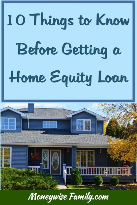 10 Tips For Getting A Home Loan by The 25 Best Home Equity Loan Ideas On Home