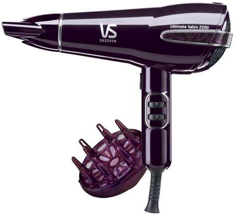 Hair Dryer Vidal Sassoon best vidal sassoon vsp5560ca hair dryer prices in