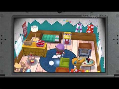 happy home designer tips animal crossing happy home designer trailer e3 2015