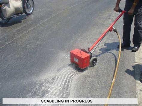Concrete Floor Scabbler   Carpet Vidalondon