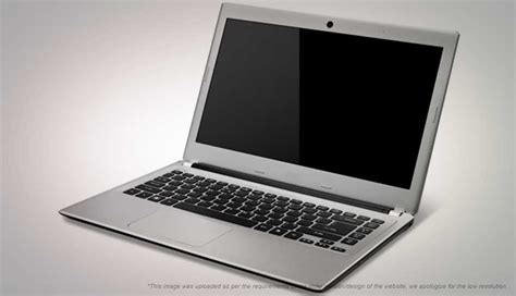 Laptop Acer V5 431 acer aspire v5 431 price in india specification features digit in
