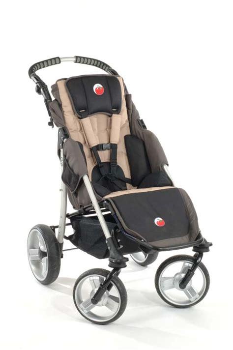 Eio Push Chair special tomato 174 eio push chair special needs stroller