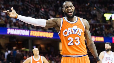 banana boat lebron picture lebron james what s playmaker demand really about si