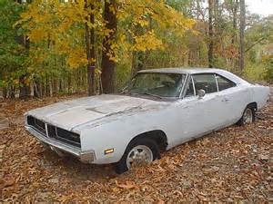 Charger Dodge For Sale 1969 Dodge Charger Rt For Sale Gilmer