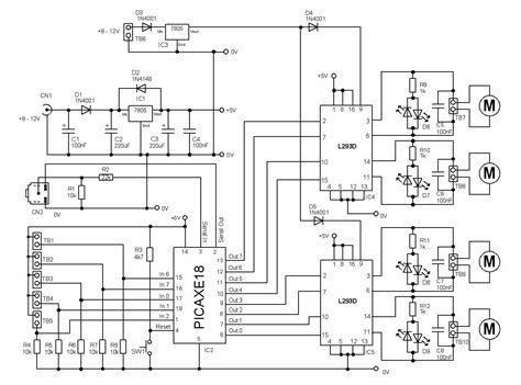 circuit design circuit design ideas 0731587t