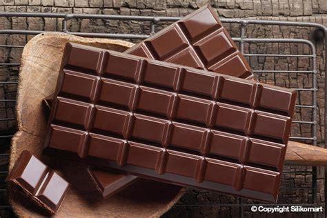 schokoladenform tafel silikonform tafel schokolade classic kaufen