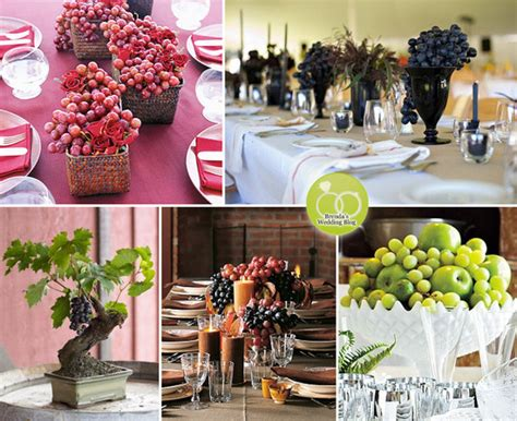 wine themed wedding decorations winery wedding centerpieces bouquets vineyard themed ideas