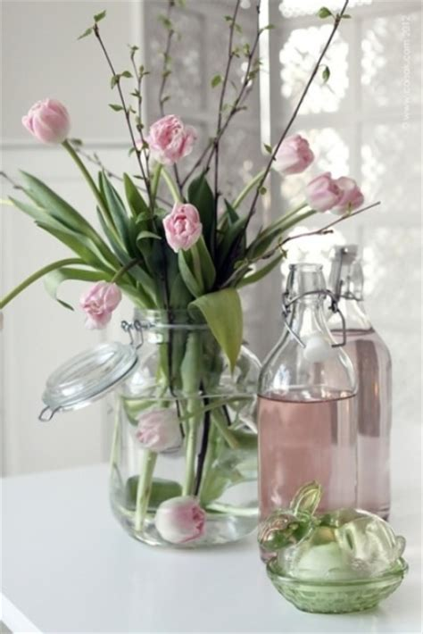 home decor flower arrangements 47 flower arrangements for spring home d 233 cor digsdigs
