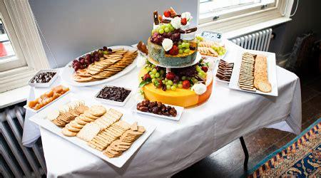 homemade food ideas   budget wedding stockmonkeyscom