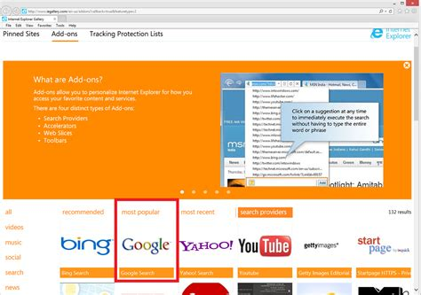 bing search bar internet explorer switch from bing to google in internet explorer the