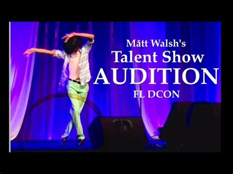 matt walsh florida exclusive michael jackson billie jean live by matt walsh
