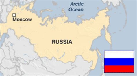 russia on maps russia country profile news