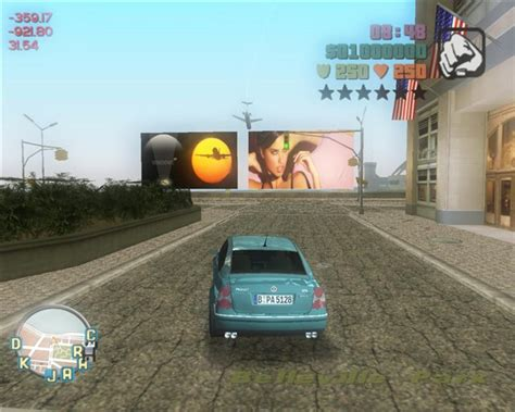 mod game gta vc game mods grand theft auto vice city liberty city mod
