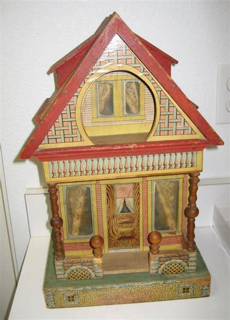r bliss dollhouse antique doll houses slideshow