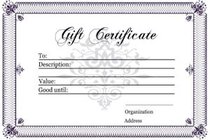 fillable gift certificate template free gift voucher template http webdesign14