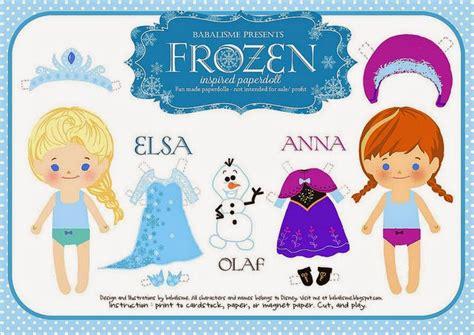 printable frozen dolls disney s frozen paper dolls munchkins and mayhem