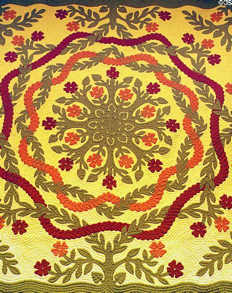 Hawaiian Quilts Oahu by Hawaiian Quilt At Dole Plantation Oahu Hi