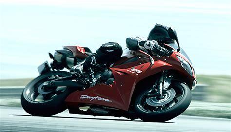 Motorrad Marken Sound by Triumph Daytona 675 Modelle 2011