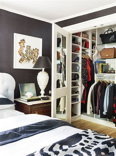 big closets in bedrooms michelle adams gives us a tour of her stylish michigan home