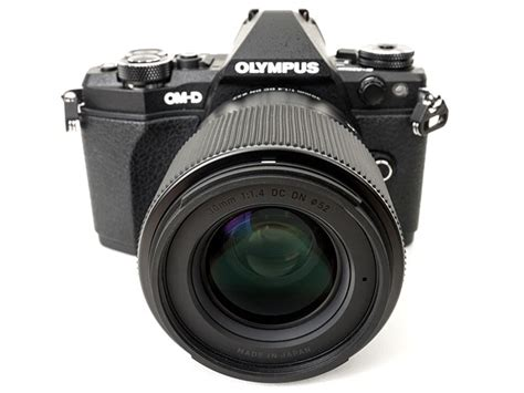 Sigma 30mm F1 4 sigma 30mm f1 4 dc dn contemporary micro four thirds lens review digital photography review