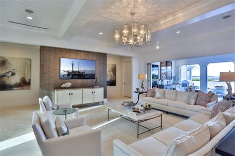 cottage house interior design this luxury cottage on the intracoastal waterway is part of the exclusive club known