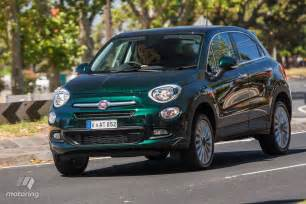 How Much Is The Fiat 500x Fiat 500x 2016 Review Motoring Au