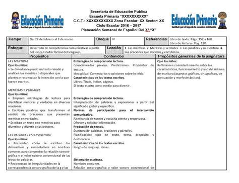 planeaciones cuarto grado bloque 1 primer bimestre ciclo escolar 2014 planeaciones del segundo grado del cuarto bloque ciclo