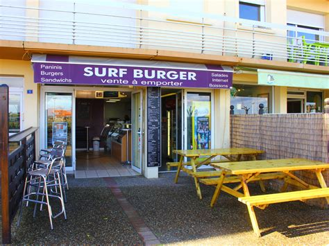 restaurant anglet chambre d amour surf burger sables d or anglet