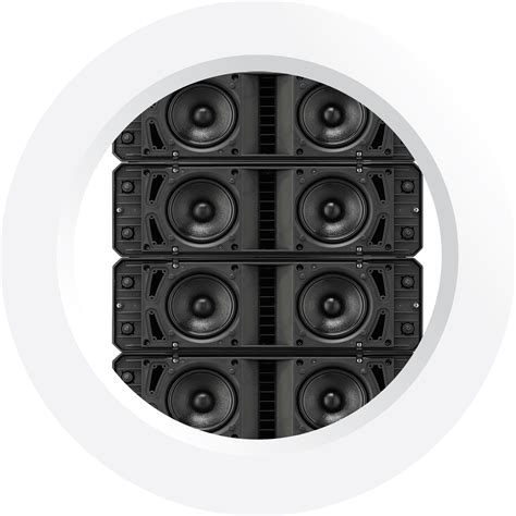 Speaker Toa Array compact array speakers toa corporation