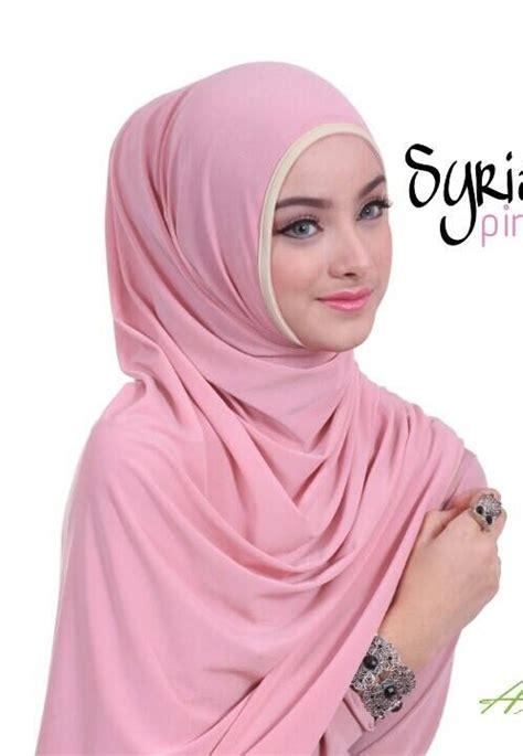 Baju Muslim Wanita Spandek Pink Set Cc Dr jual di surabaya dewihijab