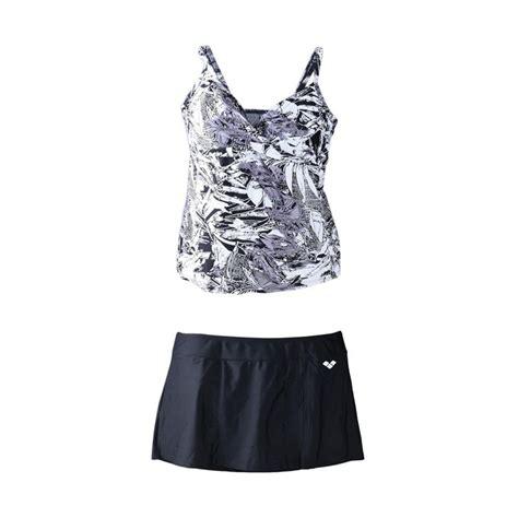 Pakaian Renang Wanita Arena jual arena asw 16056 set pakaian renang size 34