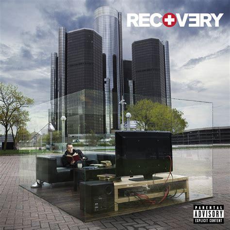 recovery full album eminem album recovery 2010
