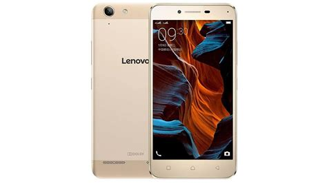 Lenovo Lemon 3 Lenovo Lemon 3 La Competencia De Xiaomi En La Gama Media