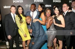 Power Cast Quot Power Quot New York Premiere Getty Images