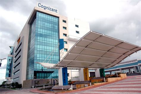 Top Mba Companies In Chennai by Cognizant Technology Solutions Nfia