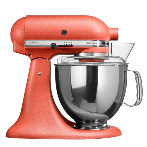 Kitchen Mixer Reviews by Kitchenaid Artisan Stand Mixer Ksm150 Review