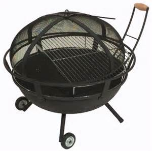 pits on wheels triyae portable outdoor pit with wheels