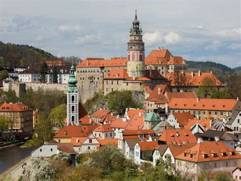 best towns in 14 historic villages and towns by