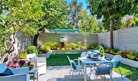 nice small backyard travel pinterest