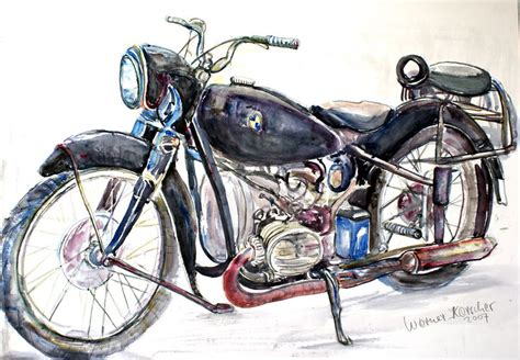 Motorrad Bilder Gemalt by Bmw Motorrad Foto Bild Kunstfotografie Kultur