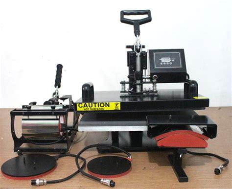 Sablon Printing Tambahan Untuk Topi jual mesin press kaos jakarta printer dtg jakarta