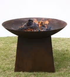 Iron Firepit Outdoor Pits Australia Melbourne Sydney Brisbane Canberra Perth Sale On